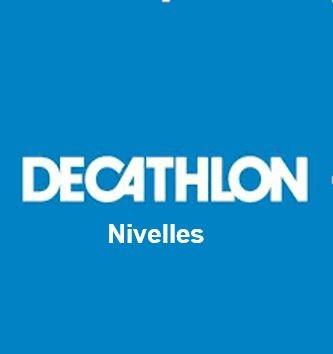 décathlon Nivelles